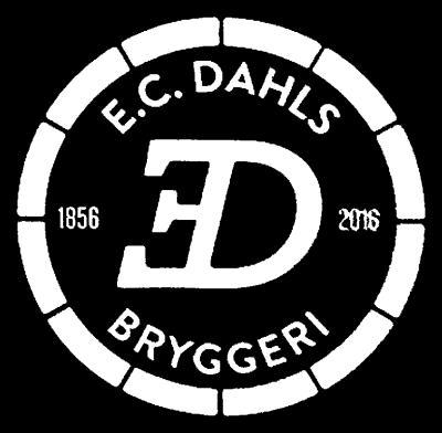 Ny logo for Dahls